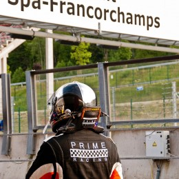 Albums 2012 - Spa Races
